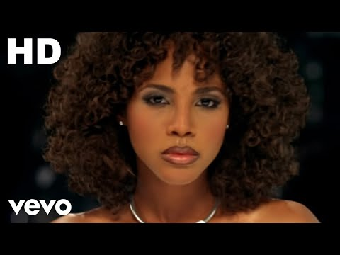 Toni Braxton - Un-break My Heart (official Music Video)