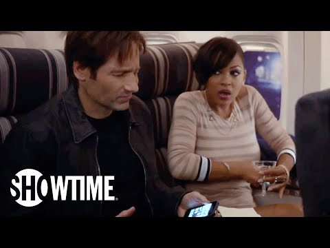 Californication | 'Puddle in My Lap' Official Clip | Season 5 Episode 1