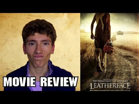 Leatherface (2017) [Slasher Movie Review]
