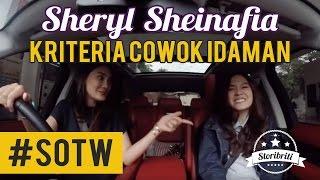 Video Selebriti On The Way Luna Maya & Sheryl Sheinafia #3 : Kriteria cowok idaman Sheryl MP3, 3GP, MP4, WEBM, AVI, FLV Desember 2018