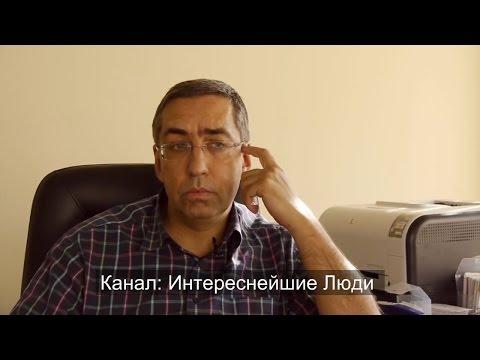 Игорь Ашманов. Технологии информационной войны. (видео)