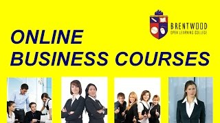Business Administration Certificate Level 3