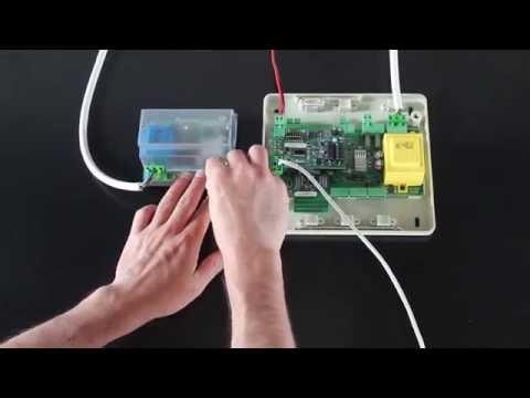 Instalación: Webserver Airzone Ethernet