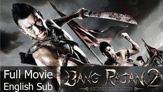 Thai Action Movie - Bang Rajan 2 [English Subtitle]