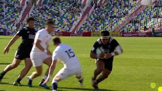U20 Highlights: New Zealand beat England to claim title Follow World Rugby on social media: Official Website! http://www.worldrugby.org/U20 SUBSCRIBE to our ...