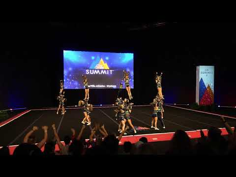 2019 Summit Finals Mystique