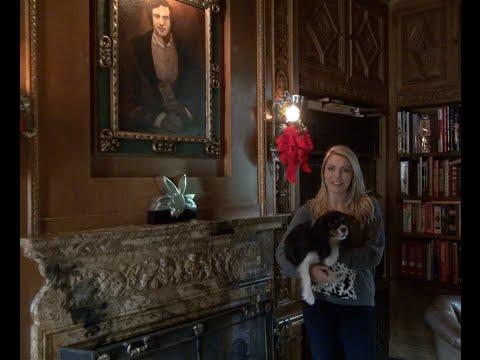 Playboy Mansion Christmas Secrets