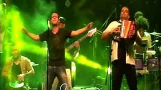 Loco Por Tu Amor  Martin Elias y Rolando 8a  En Maicao juanmadrums