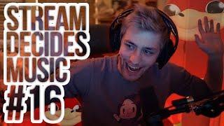 Video STREAM DECIDES THE MUSIC #16 Part. 1 (Sellout Sunday) MP3, 3GP, MP4, WEBM, AVI, FLV Oktober 2018