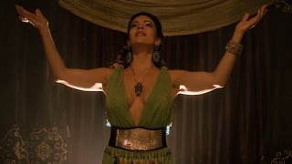 Nonton Paula Peril Serpent Cult: Forced to Fight Film Subtitle Indonesia Streaming Movie Download