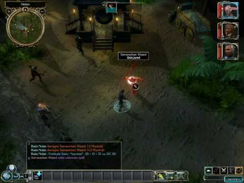 neverwinter nights 2 storm of zehir system requirements pc