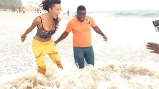 Cape Coast Ghana  City new picture : GHANA VLOG 6 : TRIP TO CAPE COAST CASTLE || OASIS BEACH || TERRACLES