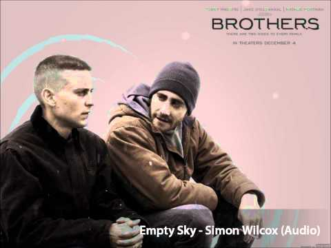 Empty Sky - Simon Wilcox (Audio)