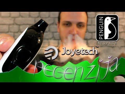 Joyetech Penguin by Betrayer
