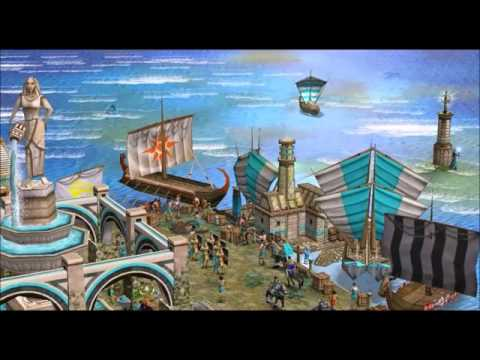 Age Of Mythology™: Divine Satisfaction (cinematic)