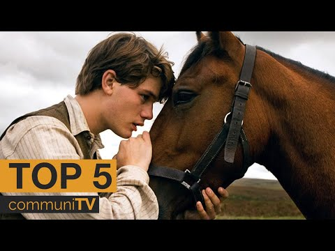 Top 5 Horse Movies