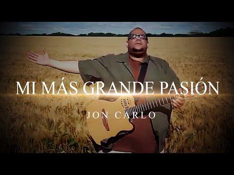 Jon Carlo