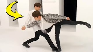 Download Video How JUNGKOOK and JIN LOVE each other  (방탄소년단 / 防弾少年团) MP3 3GP MP4