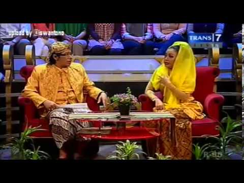 OVJ Eps.Biografi Soimah [Full Video] 11 Juni 2013