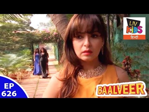Baal Veer - बालवीर - Episode 626 - Baalveer V/S Witches