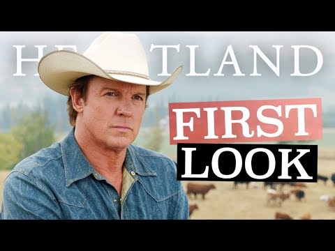 Heartland 1111 First Look: Somewhere In Between