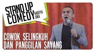 Video SUCRD - Cowok Selingkuh dan Panggilan Sayang MP3, 3GP, MP4, WEBM, AVI, FLV November 2017