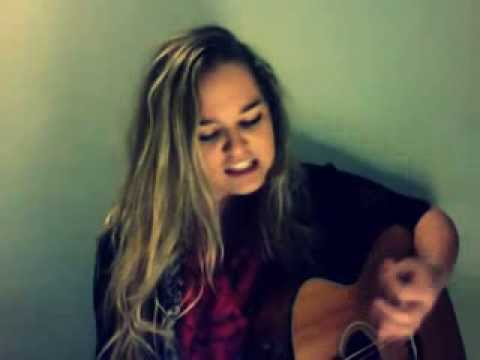 Friday Night (Eric Paslay)-Dani Jamerson cover