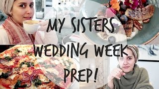 Video Mothers day, Spas and Wedding prep! MP3, 3GP, MP4, WEBM, AVI, FLV Juli 2018