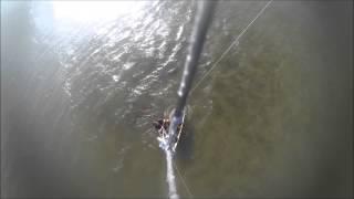 Download Lagu Bad kiteboarding water start Mp3