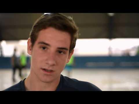 JIFMT 2017: Campus Sorriso entrevistou o estudante Bruno que participou dos outros JIFMT