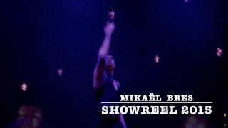 Mikael Bres's Showreel