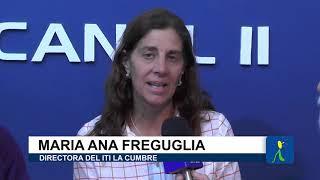 PARTE DE PRENSA BOMBERIL: BOMBEROS TRABAJARON EN UN REINICIO DE INCENDIO EN TIU MAYU