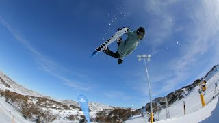 PlayStation Terrain Park 2014