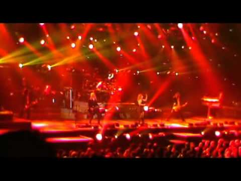 Trans-Siberian Orchestra's Return to the Palace of Auburn Hills