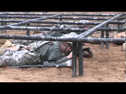 Basic Combat Training, Fort Sill, OK 2013, A 1-31 FA