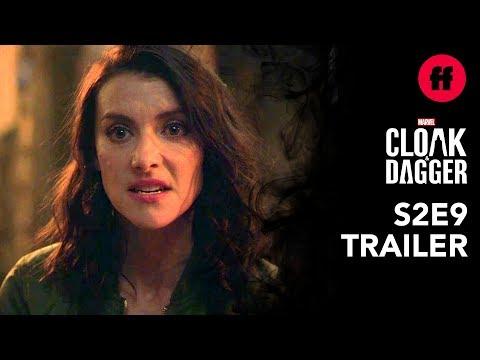 Marvel's Cloak & Dagger | Season 2, Episode 9 Trailer | Tandy vs. Mayhem