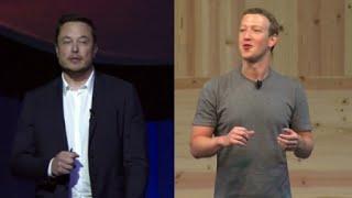 """테슬라와 스페이스X의 최고경영자 일론 머스크 그리고 페이스북의 최고경영자 마크 저커버그.실리콘 밸리를 대표하는 두 IT 거장이 인공지능의 미래를 놓고 온라인에서 뜨거운 논쟁을 벌이고 있습니다.흥미진진한 두 사람의 설전, 화면과 함께 보시죠.일론 머스크는 실리콘 밸리를 대표하는 인공지능 회의론자 가운데 한 명입니다.최근 '전미 주지사협의회 총회'에 참석해 인공지능 기술에 대한 우려를 나타냈습니다.머스크는 """"로봇이 우리보다 모든 부분에서 더 앞서나갈 것"""" 이라며 """"인공지능은 인류에게 가장 위협적인 존재지만, 사람들이 인지하지 못하는 것 같다""""고 지적했습니다.머스크의 이런 발언은 온라인상에 수많은 논란을 불러왔는데요,마크 저커버그에게 페이스북 라이브 생방송 도중 한 시청자가 머스크 발언에 대한 견해를 묻자, """"인공지능만큼은 긍정적으로 바라보고 있다""""고 답했습니다.""""인공지능 때문에 종말이 올 것이라고 말하는 사람들을 이해할 수 없다""""며 머스크를 비난했는데요.머스크도 가만 있지 않았습니다.트위터를 통해 """"전에도 저커버그와 이런 얘기를 했는데 이 주제에 대한이 이해가 부족하다""""며 반박한 거죠.여기에 마이크로스프트의 빌 게이츠 역시 사람들이 왜 인공지능에 대해 걱정하지 않는지 모르겠다며 머스크의 손을 들어줬고요.세계적인 로봇 기술자 로드니 브룩스는 오히려 머스크가 인공지능을 이해하지 못하는 것 같다고 지적했습니다.인공지능에 대한 회의론과 낙관론.미국 뿐 아니라 세계 곳곳에서 비슷한 논쟁은 이어질 전망입니다.[YTN 사이언스 기사원문] http://www.ytnscience.co.kr/program/program_view.php?s_mcd=0082&s_hcd=&key=201707261528032197"""