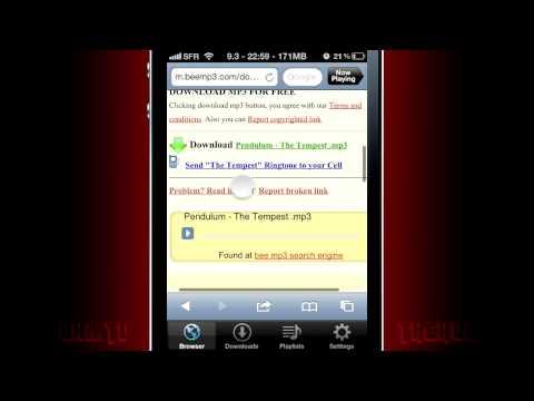 comment remplir ipod avec itunes