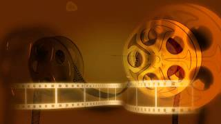 Movie Reels Live Wallpaper YouTube video
