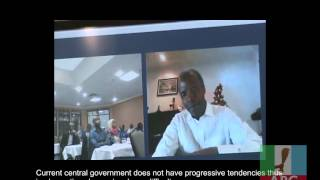 Prof Yemi Osinbajo In Skype call  With APC Members In Diaspora (Canada) Part 2