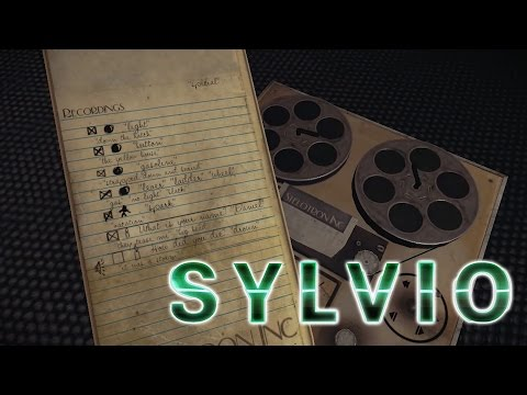Sylvio - Official Teaser Trailer