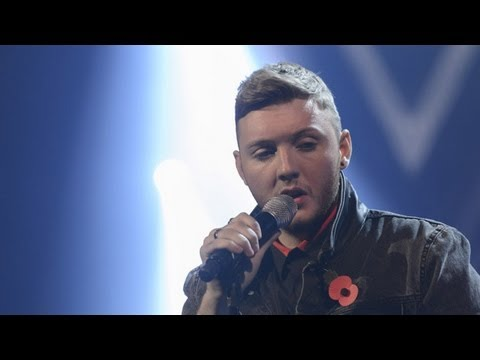James Arthur - Don't speak lyrics
