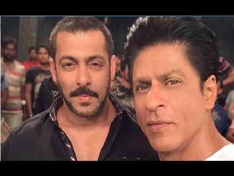 Bigg Boss 9 - Shahrukh Khan And Salman Khan Specia