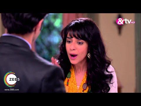 Saubhaghyalakshmi - Muskaan rejects Samarth - Janu