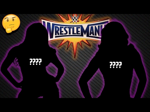 2 Former WWE Divas Returning To WWE Before Wrestlemania 33!?