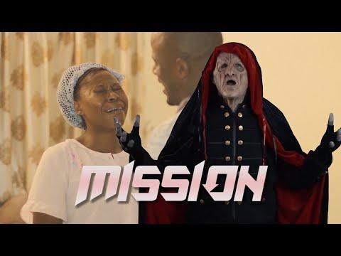 MISSION || Powerful Nigerian Christian Movie 2020