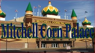 Mitchell (SD) United States  city photos gallery : Corn Palace, Building in Mitchell, South Dakota, United States