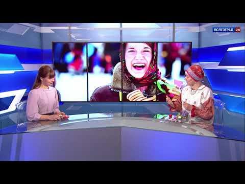 Елена Малова, мастерица-кукольница