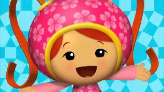 MTV Networks International: Team Umizoomi