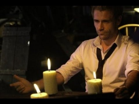Constantine Season 1 Episode 10 Review & After Show w/ Dave Blass | AfterBuzz TV